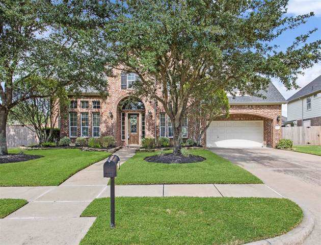 14214 Ashland Landing Drive, Cypress, TX 77429 (MLS #93586896) :: The Jill Smith Team