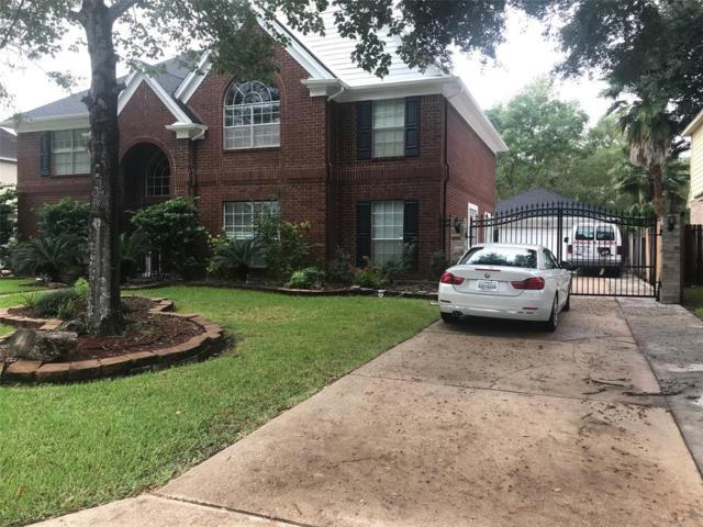 9614 Garden Row Drive, Sugar Land, TX 77498 (MLS #93588344) :: Magnolia Realty