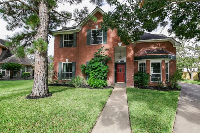 14514 Old Tybee Road, Houston, TX 77084 (MLS #9358908) :: Texas Home Shop Realty