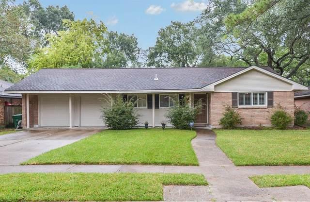 5310 Creekbend Drive, Houston, TX 77096 (MLS #93589362) :: Ellison Real Estate Team