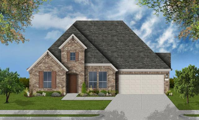 2620 Blooming Field Lane, Conroe, TX 77385 (MLS #93591368) :: The Heyl Group at Keller Williams