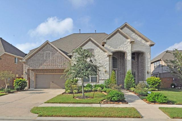 17515 Waeback Drive, Richmond, TX 77407 (MLS #93591586) :: Team Parodi at Realty Associates