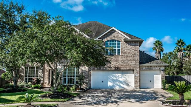 2306 Bell Creek Court, Pearland, TX 77584 (MLS #93595794) :: Caskey Realty