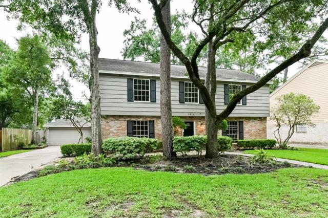 1414 Corral Drive, Houston, TX 77090 (MLS #93597818) :: Texas Home Shop Realty