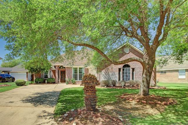 18402 Autumn Park Drive, Houston, TX 77084 (MLS #93600025) :: Christy Buck Team