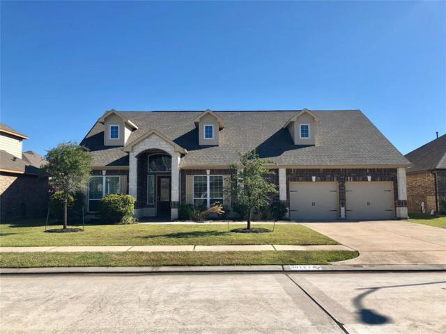 30724 Academy Trace Drive, Spring, TX 77386 (MLS #9360032) :: Krueger Real Estate