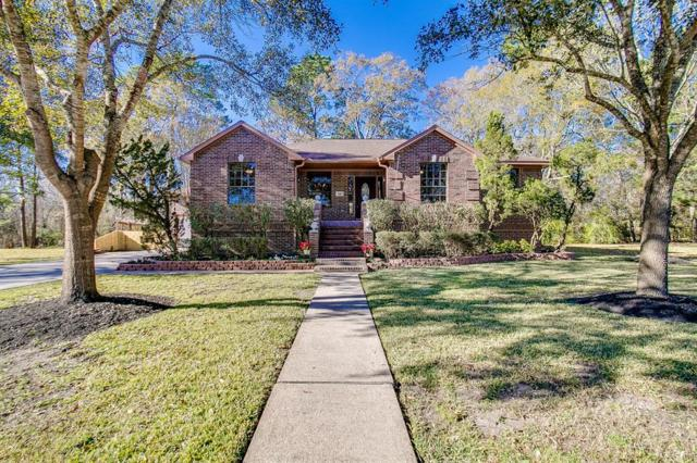 506 Independence, Friendswood, TX 77546 (MLS #93602874) :: Magnolia Realty