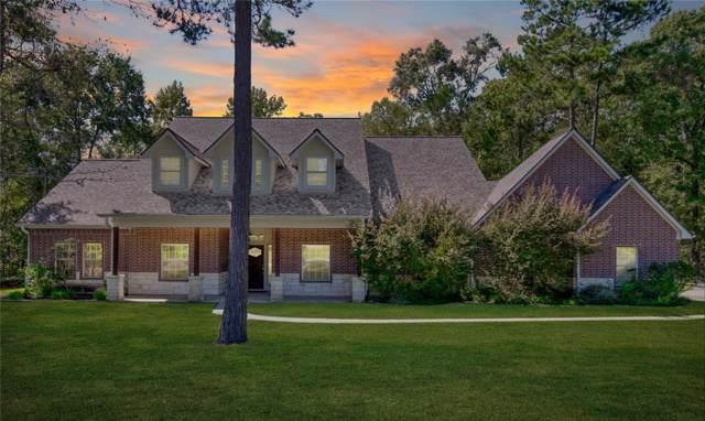 9 Double Creek, Willis, TX 77378 (MLS #93603757) :: TEXdot Realtors, Inc.