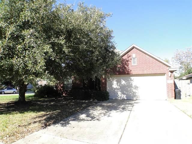 19318 Cypress Flower Drive, Katy, TX 77449 (MLS #93608505) :: Homemax Properties