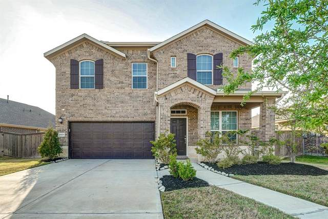 6819 Barrington Creek Trace, Katy, TX 77493 (MLS #93611335) :: The Sansone Group