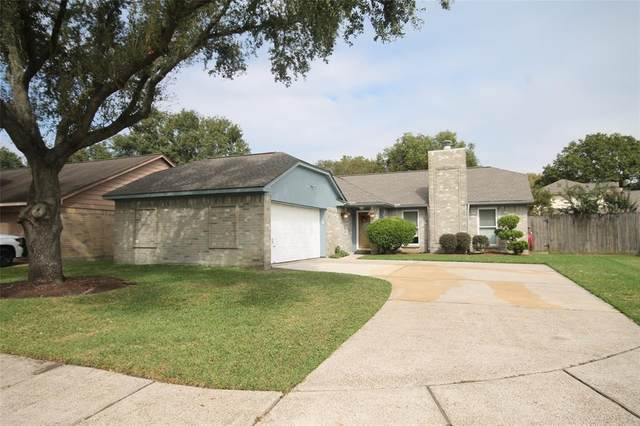 10917 Mulberry Court, La Porte, TX 77571 (MLS #9361668) :: Michele Harmon Team