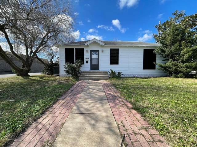 1923 44th Street, Galveston, TX 77550 (MLS #93616700) :: The Home Branch