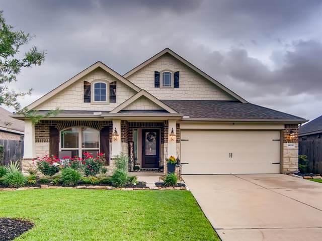 18306 Tacoma Ridge Drive, Tomball, TX 77377 (MLS #9361932) :: Lerner Realty Solutions
