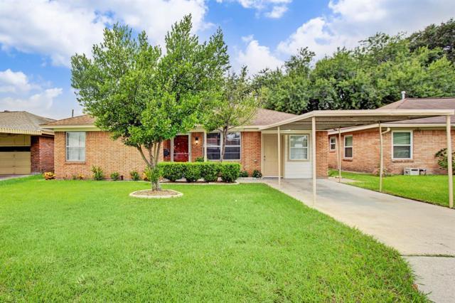 4411 Billingsley Street, Houston, TX 77009 (MLS #9361935) :: Connect Realty