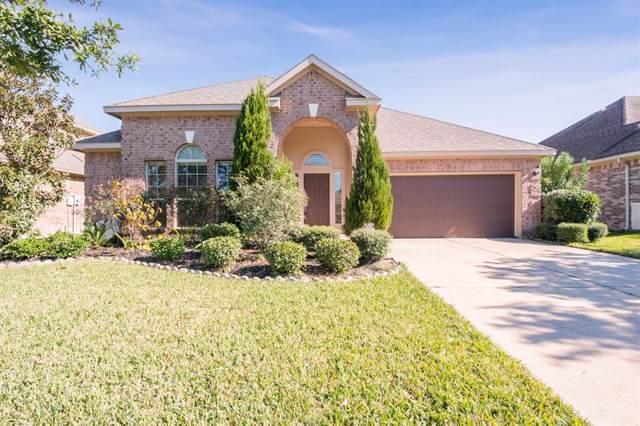 8710 E Windhaven Terrace Trail, Cypress, TX 77433 (MLS #9362025) :: Caskey Realty