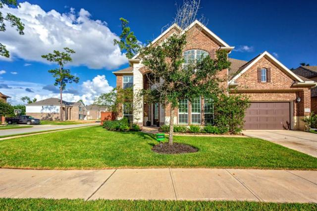 17124 Numid Lake Court, Houston, TX 77044 (MLS #93624552) :: The Heyl Group at Keller Williams