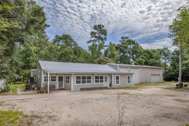 30402 Dobbin Huffsmith, Magnolia, TX 77354 (MLS #93626690) :: Texas Home Shop Realty