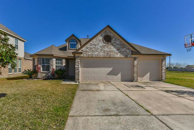 8214 Rosemary Drive, Baytown, TX 77521 (MLS #93629675) :: The SOLD by George Team
