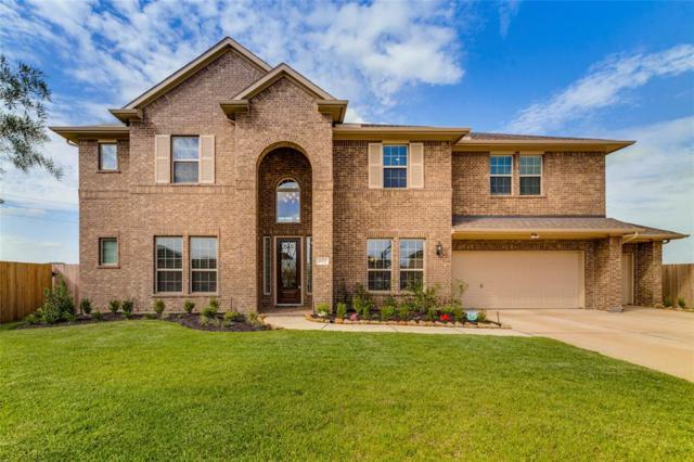 18522 Winford Arbor Lane, Richmond, TX 77407 (MLS #93632053) :: Christy Buck Team