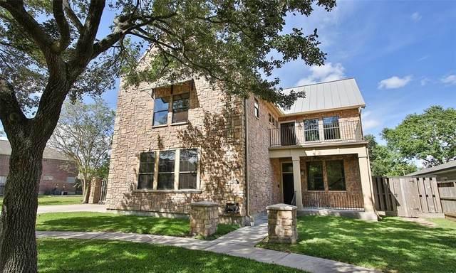 5006 Jackwood Street, Houston, TX 77096 (MLS #93632536) :: My BCS Home Real Estate Group