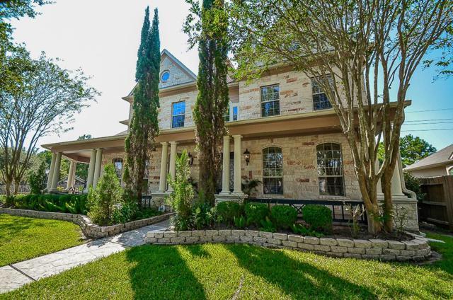 6326 Indiangrass Court, Katy, TX 77494 (MLS #93632790) :: Krueger Real Estate