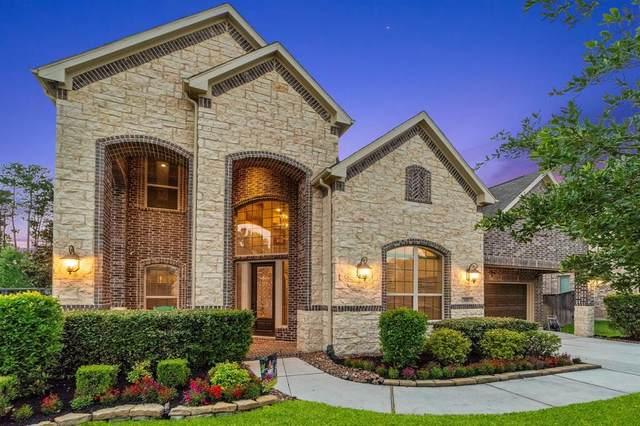 150 Haileys Run, Montgomery, TX 77316 (MLS #93632847) :: Ellison Real Estate Team