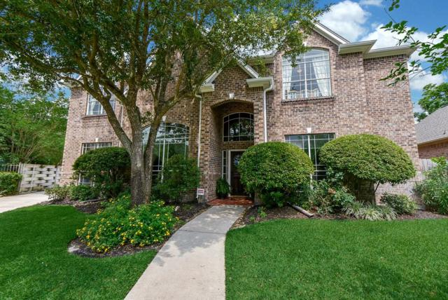 17427 Borough Lane, Spring, TX 77379 (MLS #93633004) :: The Sold By Valdez Team