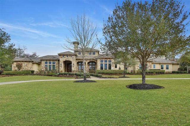 10 Huntington Woods Estates Drive, Tomball, TX 77377 (MLS #93634926) :: Christy Buck Team