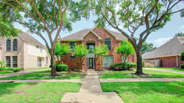 2126 Parkview Lane, Missouri City, TX 77459 (MLS #93635003) :: The Queen Team