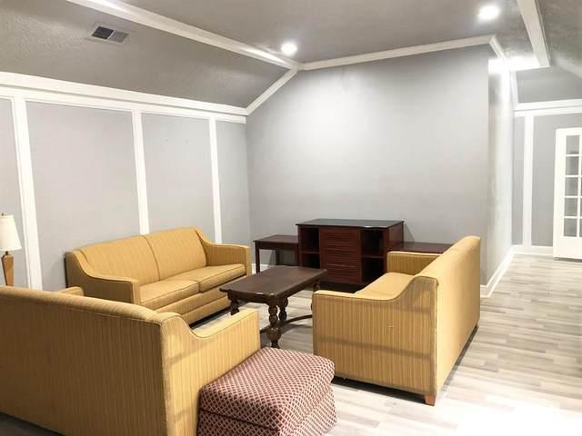 10718 Braes Forest Drive, Houston, TX 77071 (MLS #9363820) :: Ellison Real Estate Team