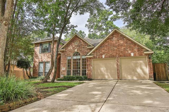 23 Harmony Arbor Court, The Woodlands, TX 77382 (MLS #9364072) :: The SOLD by George Team
