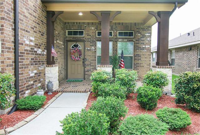 2920 Boulder Bend Lane, League City, TX 77539 (MLS #93641551) :: Texas Home Shop Realty