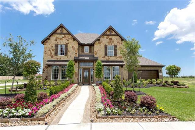4213 Ashley Lane, Deer Park, TX 77536 (MLS #9364356) :: The SOLD by George Team