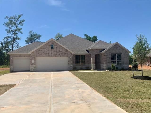 6271 Rolling Hills, Conroe, TX 77303 (MLS #93646715) :: Giorgi Real Estate Group