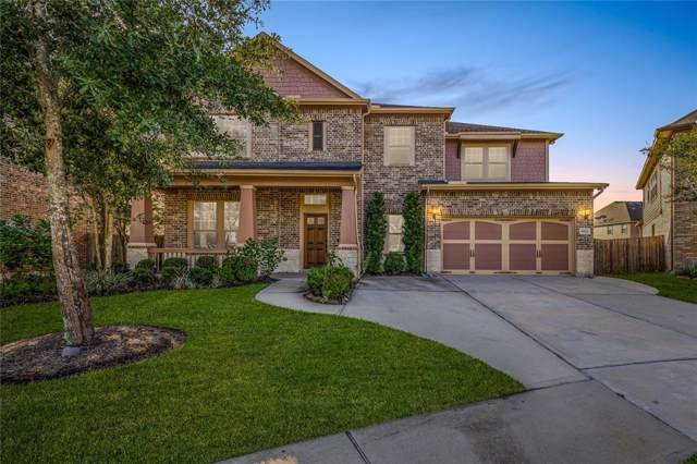 26223 Rustic Ranch Lane, Katy, TX 77494 (MLS #93646892) :: The Jill Smith Team