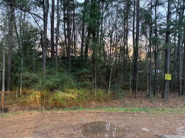 0 0 County Road 3316 B, Cleveland, TX 77327 (MLS #93651007) :: CORE Realty