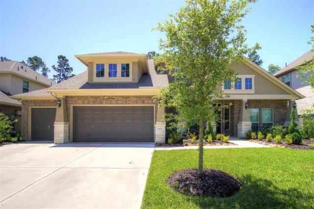 14714 Somerset Horizon Lane, Houston, TX 77044 (MLS #93652057) :: TEXdot Realtors, Inc.