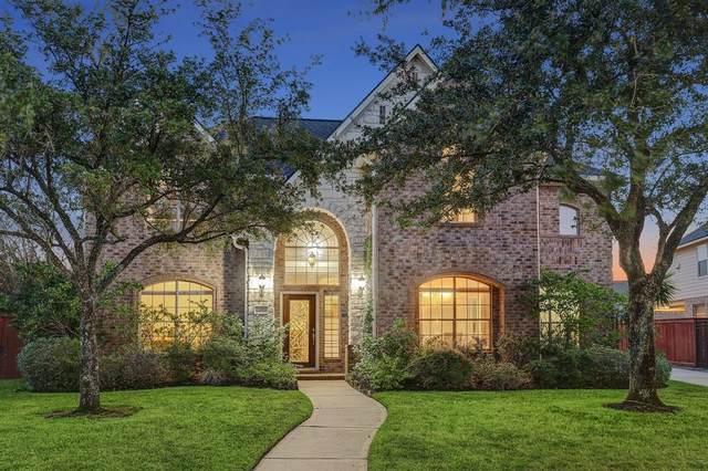 12003 Terraza Cove Lane, Houston, TX 77041 (MLS #93654775) :: The Freund Group