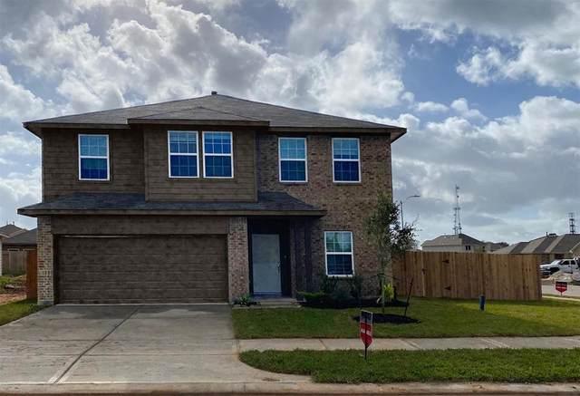 4502 Brazos Bank Circle, Richmond, TX 77469 (MLS #93655343) :: Lerner Realty Solutions