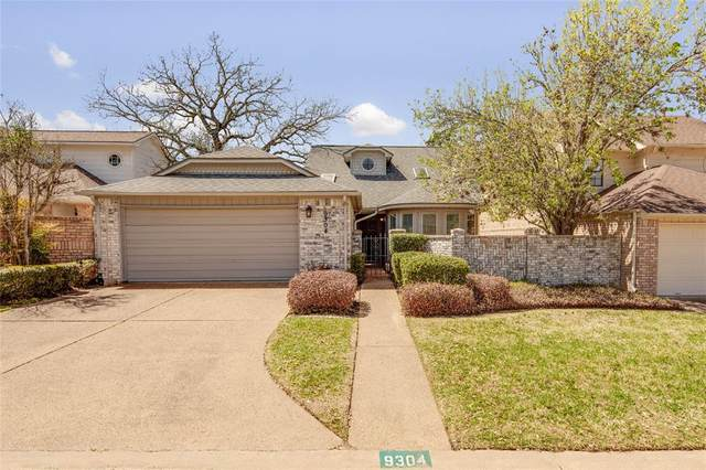9304 Stonebridge Drive, College Station, TX 77845 (MLS #9365931) :: Ellison Real Estate Team