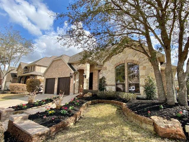 18211 S Austin Shore Drive, Cypress, TX 77433 (MLS #9366013) :: Connell Team with Better Homes and Gardens, Gary Greene