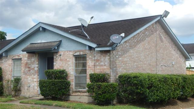 6837 Chasewood Drive, Houston, TX 77489 (MLS #93660963) :: Texas Home Shop Realty