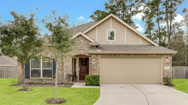 1602 Juniper Knoll Way, Conroe, TX 77301 (MLS #93661805) :: The Heyl Group at Keller Williams