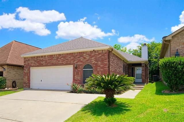 146 Cove Circle, Montgomery, TX 77356 (MLS #93663790) :: TEXdot Realtors, Inc.