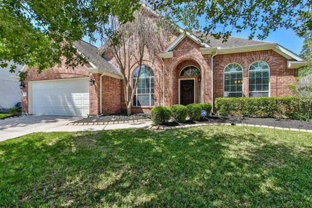 8715 Sailing Drive, Humble, TX 77346 (MLS #93664625) :: The Home Branch