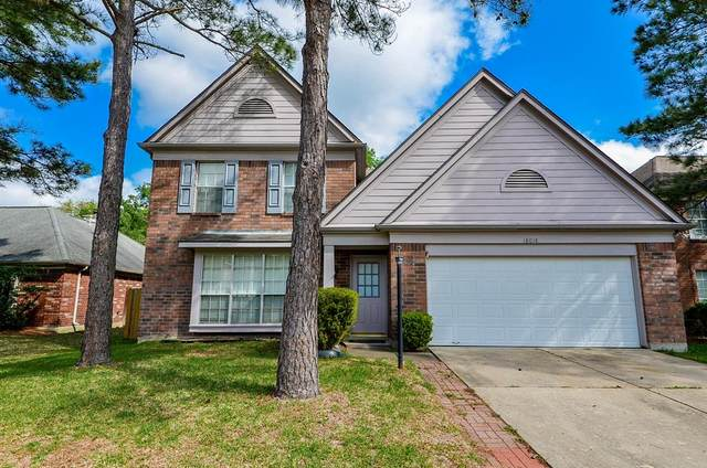 18018 Golden Ridge Drive, Houston, TX 77084 (MLS #93671309) :: The Sansone Group