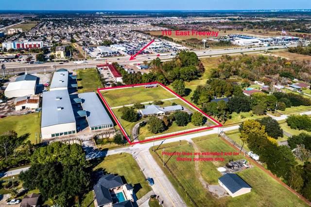 706 Sharon Lane, Baytown, TX 77521 (MLS #93671682) :: Texas Home Shop Realty