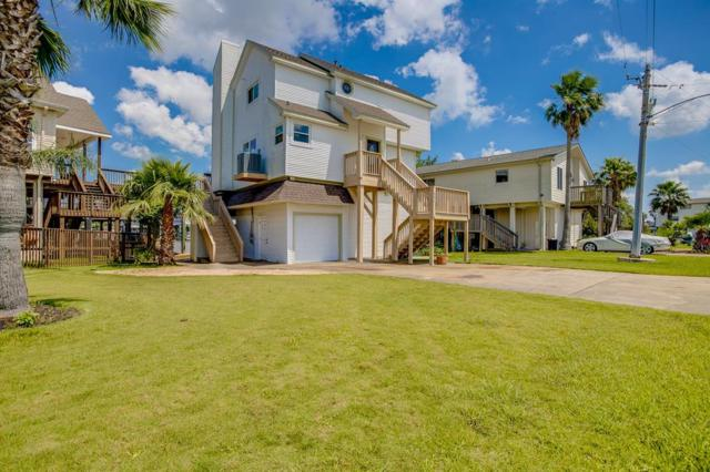 334 Paradise Drive, Tiki Island, TX 77554 (MLS #93673787) :: The SOLD by George Team
