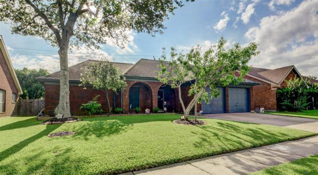 4722 Stonemede Drive, Friendswood, TX 77546 (MLS #93673979) :: Texas Home Shop Realty