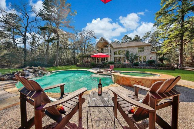 20514 Sapphire Circle Circle, Magnolia, TX 77355 (MLS #93675844) :: Giorgi Real Estate Group